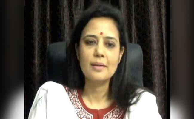 'Unlike You, We Love Our Romeos, Music, Poetry': Mohua Moitra To Yogi Adityanath