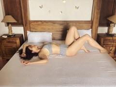 Karishma Tanna Didn't Forget To Pack Her Bikini For Alibaug