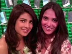 Here's How Priyanka Chopra Wished Lara Dutta On Her Birthday