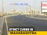Video : Maharashtra's New Covid Curbs: See What Has Changed
