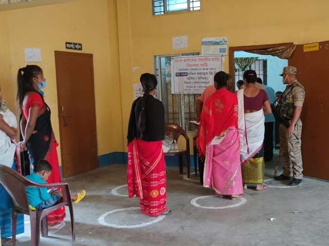 Video : Bengal, Assam Vote In High Stakes Second Phase, Other Top Stories