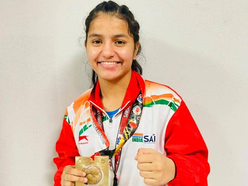 Boxing Youth World Championships: All Seven Indian Women Boxers Win Gold Medals