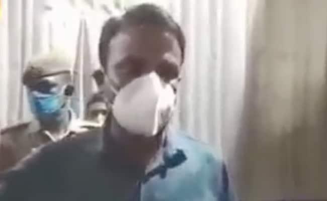 Tripura DM Shailesh Yadav who forcibly stopped marriage transferred after High Court rebuke – त्रिपुरा : DM ने जबरन रुकवाई थी शादी, हाईकोर्ट की फटकार के बाद हुआ तबादला