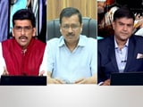 Video : Arvind Kejriwal Speaks On Huge COVID-19 Spike In Delhi