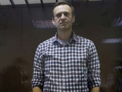 "Navalny In ""Serious Danger"", Needs Urgent Medical Evacuation: UN Experts"