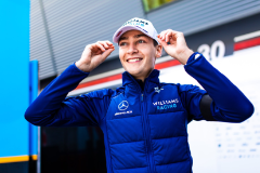 F1: George Russell Apologises For Accident With Bottas