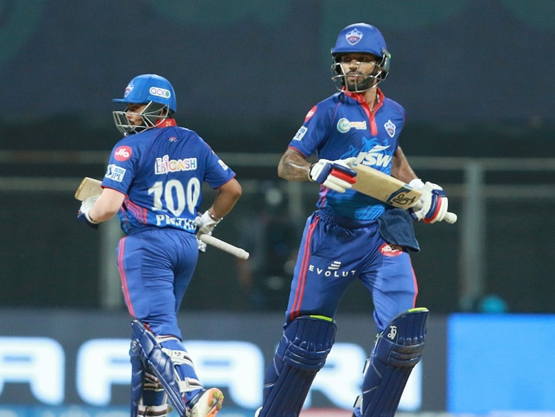SRH vs DC, IPL 2021: Delhi Capitals Players To Watch Out For