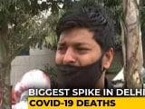 Video : Record Deaths In Delhi: The Human Tragedy