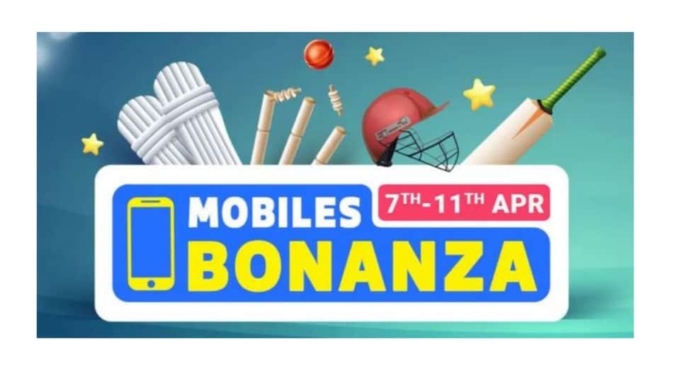 Flipkart Mobiles Bonanza सेल शुरू: Samsung, Apple, Realme, Xiaomi के स्मार्टफोन पर मिल रही बंपर छूट...