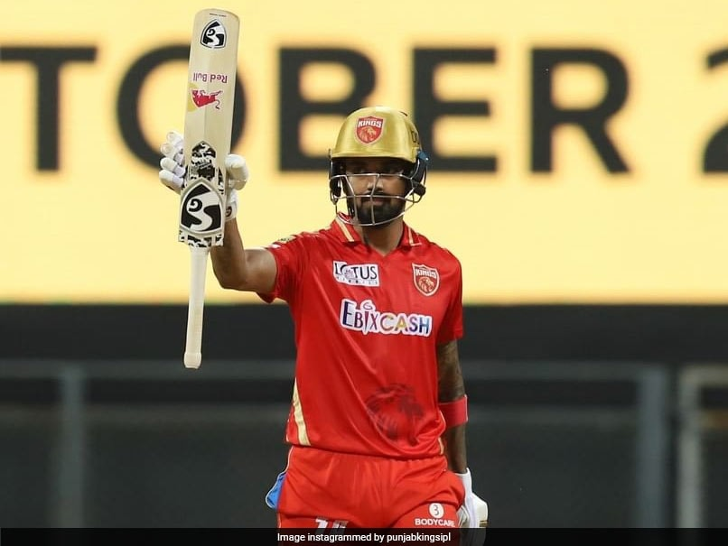IPL 2021: KL Rahul Breaks Virat Kohli's Record, Becomes Fastest Indian Batsman To Reach 5000 T20 Runs