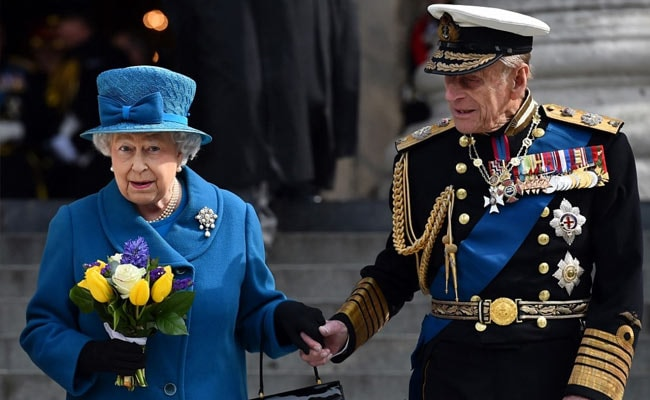 'Deeply Touched' By Support After Prince Philip Death: Queen Elizabeth II