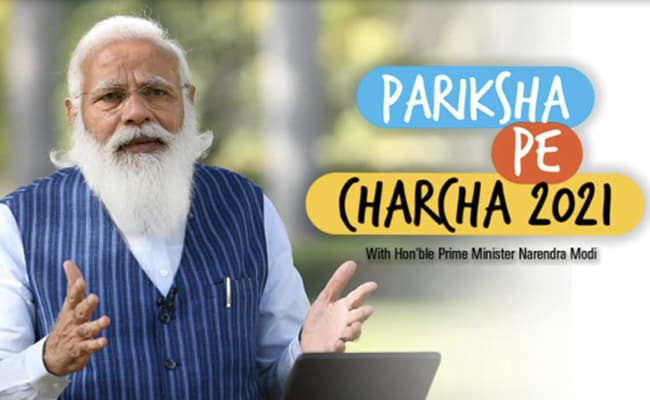 PM Modi की 'परीक्षा पे चर्चा 2021' अमेजन प्राइम वीडियो पर रिलीज, देखें Video