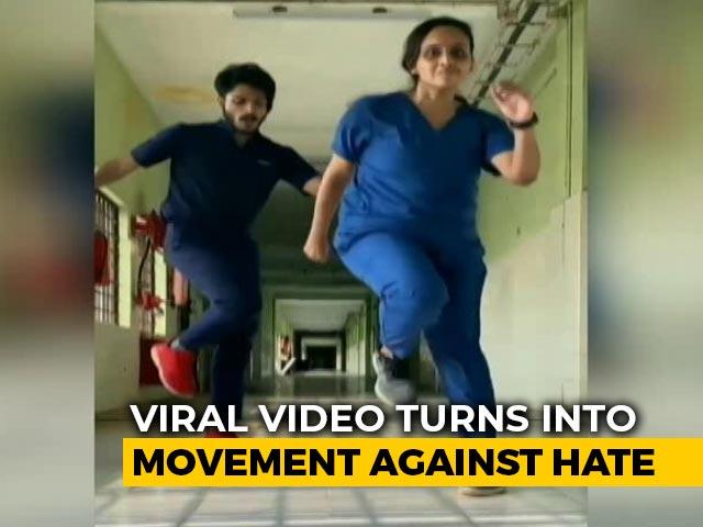 "Video : ""Decided To Resist"": Kerala Students' #RasputinChallenge Against Hate"