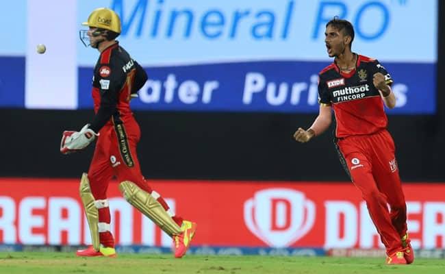 IPL 2021 Live Score, SRH vs RCB Sunrisers Hyderabad vs Royal Challengers Bangalore 6th Match Live Cricket Score online