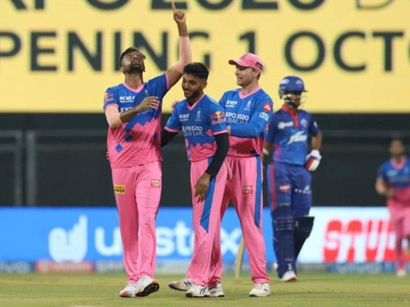 RR vs DC: Thats how memes flooded in on social media after Jaidev Unadkat cuts Delhi capitals power off