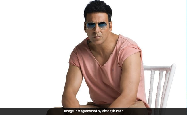 Akshay Kumar Is Doing A Second Film With Mission Mangal Director: Report