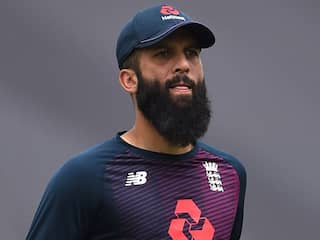 "England Cricketers Slam Taslima Nasreen For ""Disgusting"" Tweet On Moeen Ali"