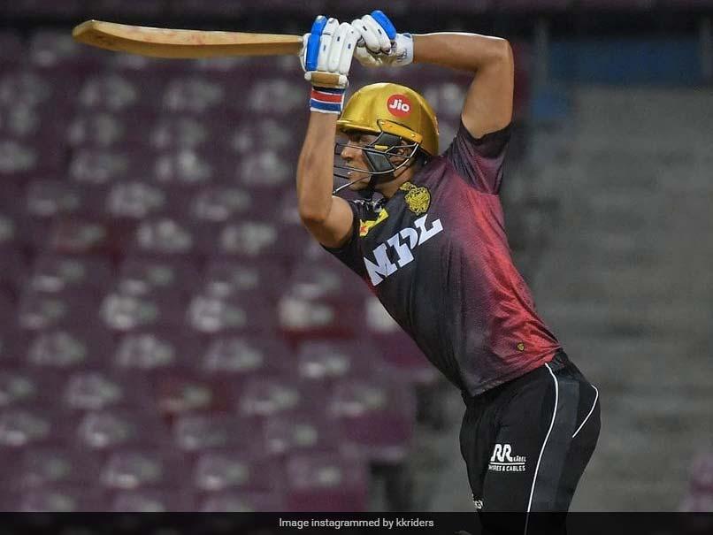 """IPL 2021: KKRs Shubman Gill Shuts Down Troll Over """"Tuk Tuk"""" Comment"""