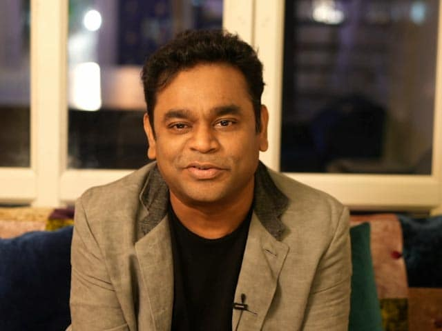 Video : AR Rahman On His Children, Their Goals And More