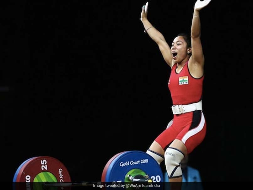 """""""China Thinks No One Can Lift More Than Them, I Want To Break That And Win Gold In Olympics,"""" Says Mirabai Chanu"""