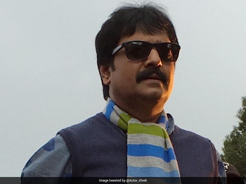 Watch: Ravichandran Ashwins Throwback Video Tribute To Actor-Comedian Vivekh