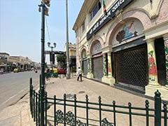 Uttar Pradesh Extends Coronavirus Curfew Till May 24