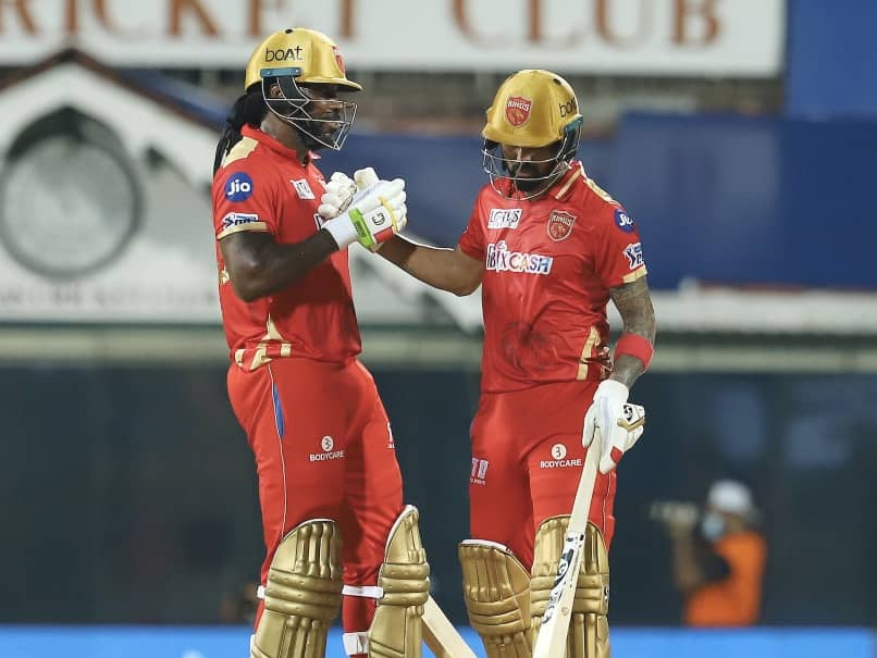 PBKS vs RCB, IPL 2021: Punjab Kings Players To Watch Out