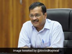 Arvind Kejriwal Asked To Resume Punjab Bus Services To Delhi Airport