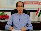 "Video : After ""PM Busy In Bengal"" Charge, Ministers Responds To Uddhav Thackeray"