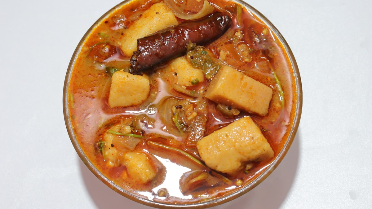Best Way To Include Jimikand In Your Diet - Try This Yummy Sabzi Recipe Today!