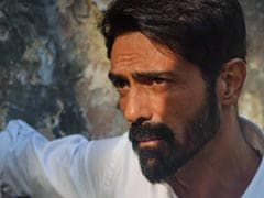 "Arjun Rampal Is COVID-19 Positive: ""This Is A Scary Time,"" He Writes"