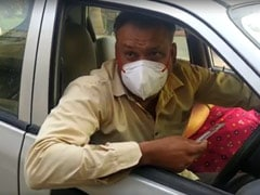 मध्य प्रदेश: कोरोना संक्रमित पत्नी को लेकर 8 घंटे तक भटकता रहा BSF जवान, बमुश्किल करा पाया अस्पताल में भर्ती
