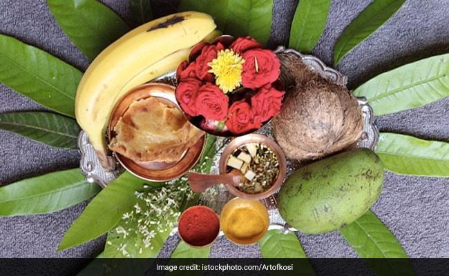Ugadi 2021: Date, Time, Significance Of The Telugu New Year Ugadi