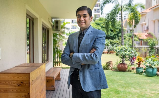 Bengaluru-Based InMobi, India's First Unicorn, Plans  Billion US IPO