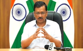 Arvind Kejriwal Thanks PM For Oxygen, His Government Differs In Court