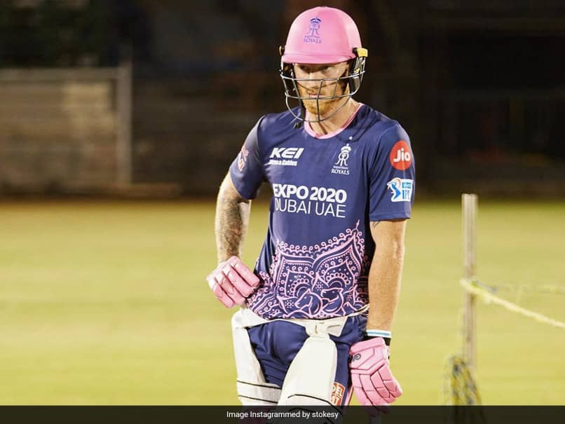 IPL 2021: Ben Stokes Out For 3 Months With Fractured Finger, Will Fly To England For Surgery