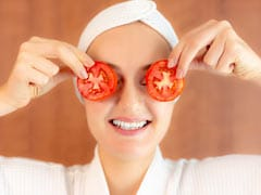 5 Amazing Tomato Face Packs For That Glowing Skin