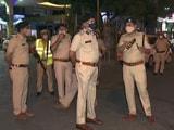 Video : Delhi Police Chief Inspects Enforcement Of Night Curfew