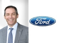 Ford Appoints Steven Armstrong As New Transformation Officer For South America And India