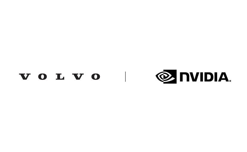 Next-Gen Self-Driving Volvos To Be Powered By NVIDIA DRIVE Orin