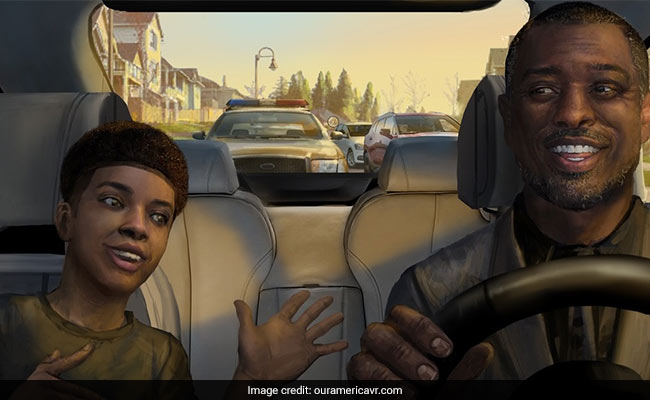 Video Game To Fight Racism, Players To Step Into Shoes Of Black Father