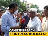 Video : Mamata Vs BJP: Battle For Kolkata