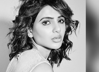 Samantha Ruth Prabhu Has Green Fingers. Her Latest Photo Is Proof