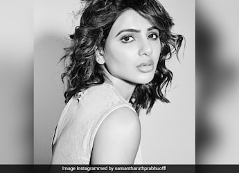 Samantha Ruth Prabhu Is Giving Us Major Food Goals With This Vibrant Vegan Spread