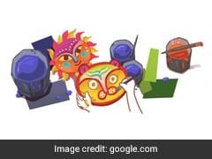 Pohela Boishakh 2021: Google Doodle Commemorates Pohela Boishakh Today