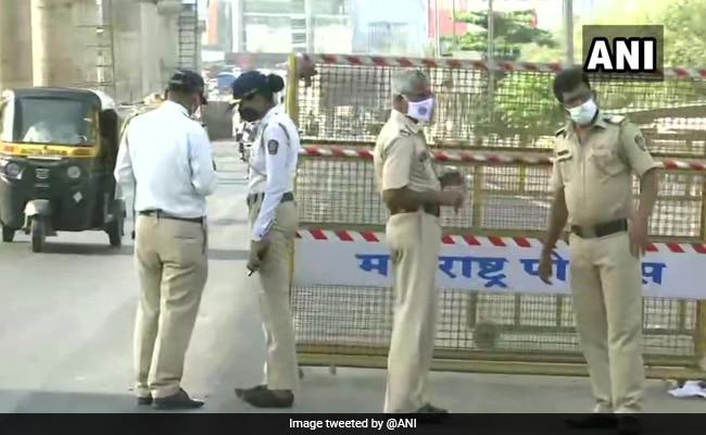 Police Officer Files Rape Case Against Man In Mumbai: Report