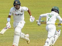 Sri Lanka vs Bangladesh, 1st Test: Najmul Shanto Hits Maiden Ton, Tamim Iqbal Scores 90 Runs On Day One In Pallekele
