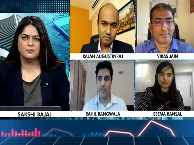 Video : India's Changing Workforce