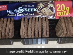 Funny Post About Chocolate Biscuits With 20g 'Extra' Confuses Reddit