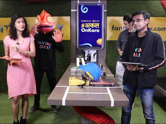 Video : Chennai vs Hyderabad Fantasy Tips & Predictions | The Fantasy Gully Show